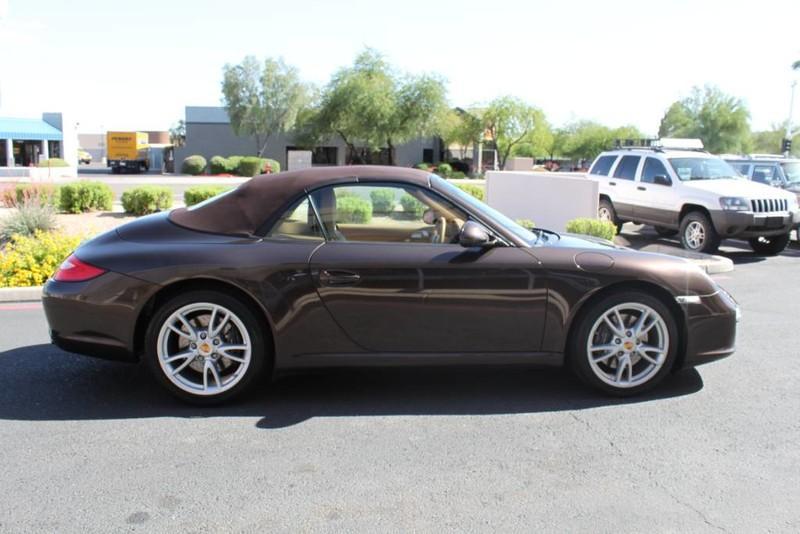 Used-2010-Porsche-911-Carrera-Tesla