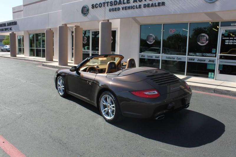Used-2010-Porsche-911-Carrera-Porsche
