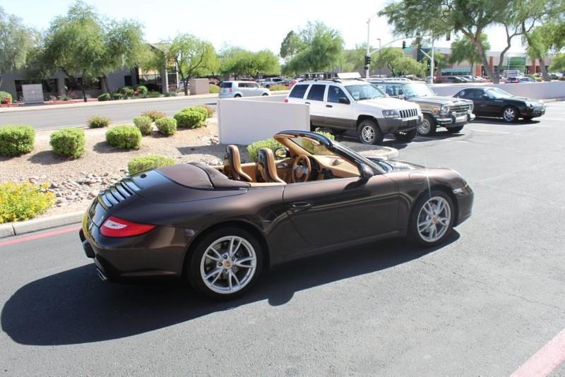 Used-2010-Porsche-911-Carrera-Mopar