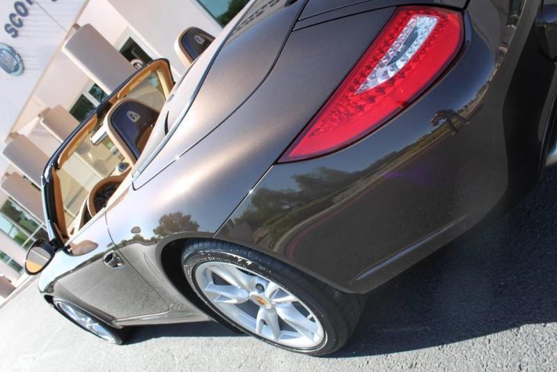 Used-2010-Porsche-911-Carrera-4X4