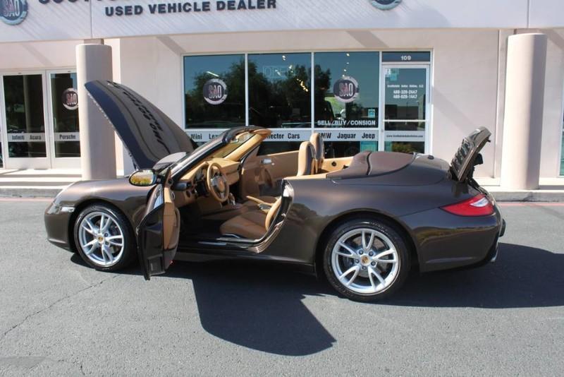 Used-2010-Porsche-911-Carrera-Lexus