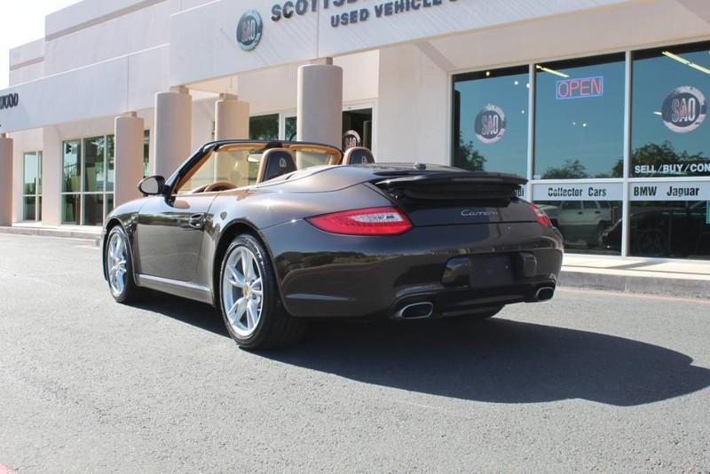 Used-2010-Porsche-911-Carrera-Chalenger