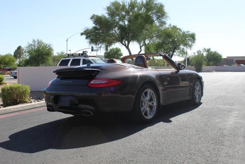Used-2010-Porsche-911-Carrera-Dodge