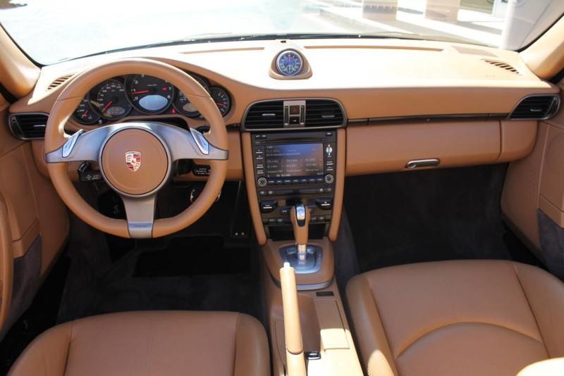 Used-2010-Porsche-911-Carrera-vintage