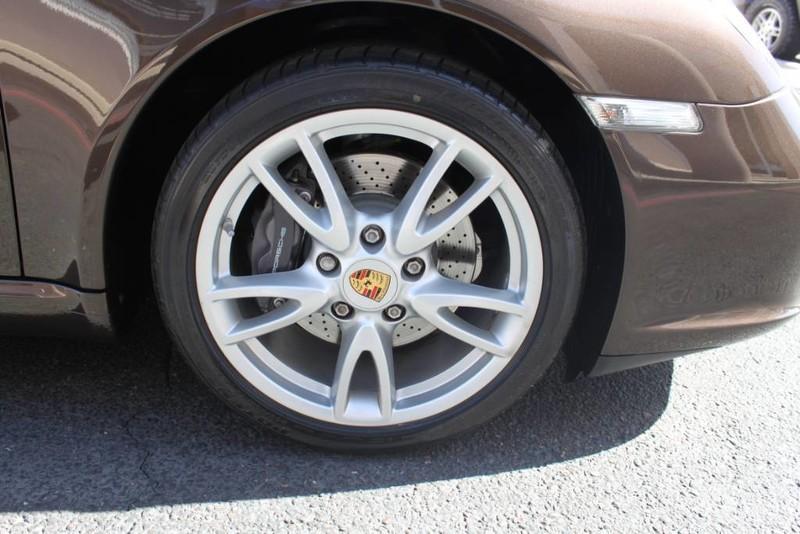 Used-2010-Porsche-911-Carrera-Mercedes-Benz