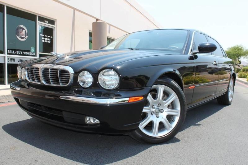 Used 2005 Jaguar XJ8L <span>Long Wheelbase</span> | Scottsdale, AZ
