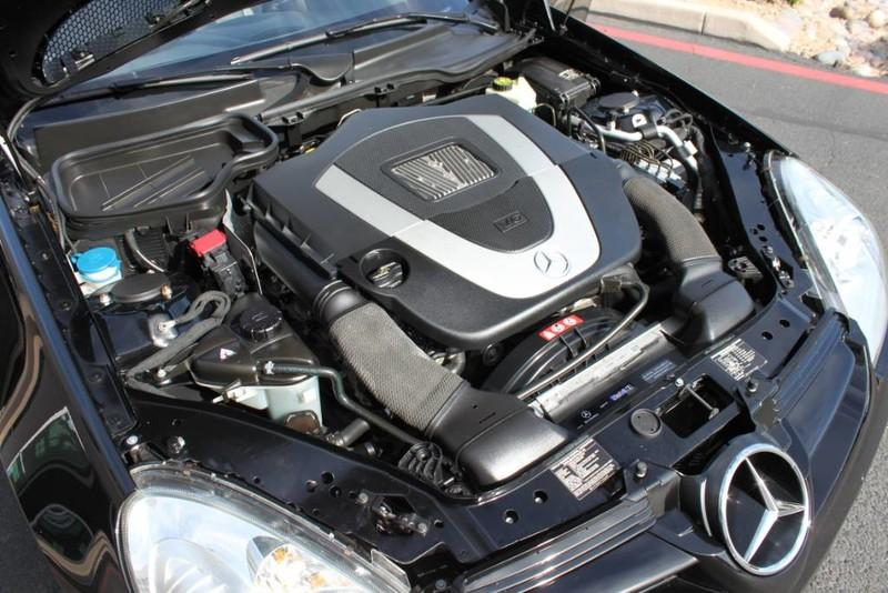 Used-2006-Mercedes-Benz-SLK-Class-SLK350-35L-Ford