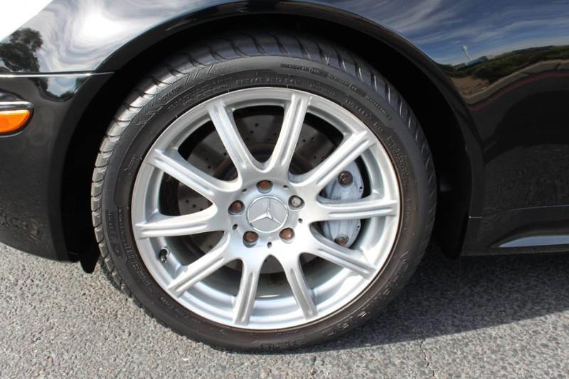 Used-2006-Mercedes-Benz-SLK-Class-SLK350-35L-Honda