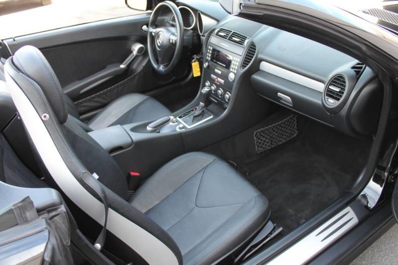 Used-2006-Mercedes-Benz-SLK-Class-SLK350-35L-BMW
