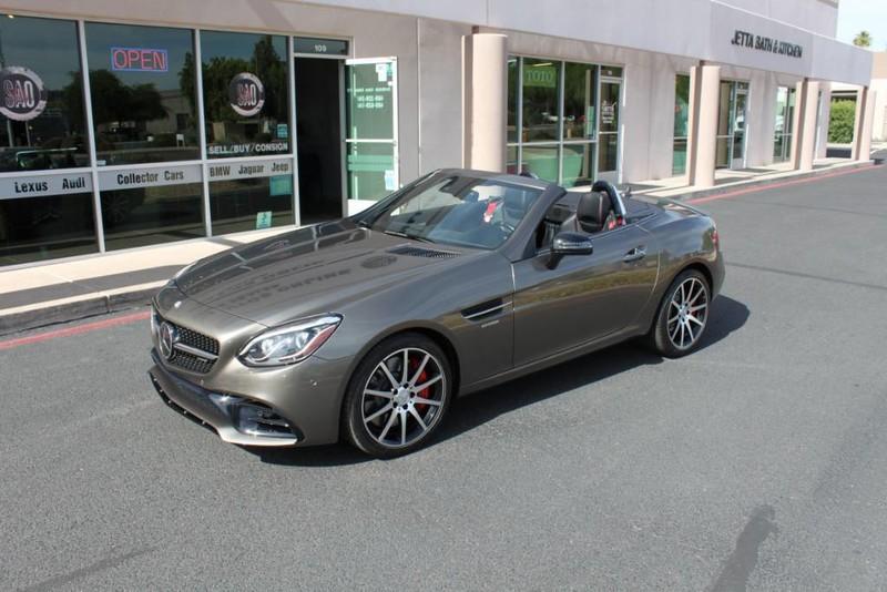 Used-2017-Mercedes-Benz-SLC-AMG-SLC-43-Dodge