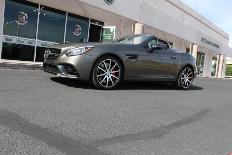 Used-2017-Mercedes-Benz-SLC-AMG-SLC-43-Mopar