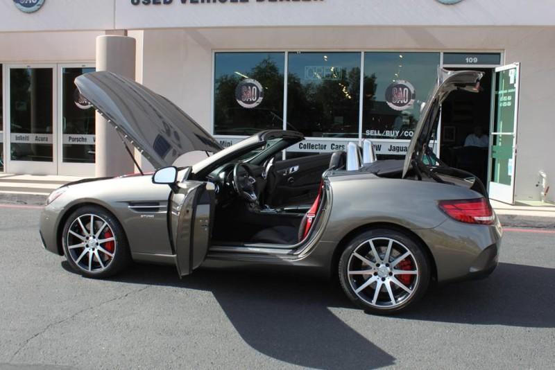 Used-2017-Mercedes-Benz-SLC-AMG-SLC-43-Chrysler