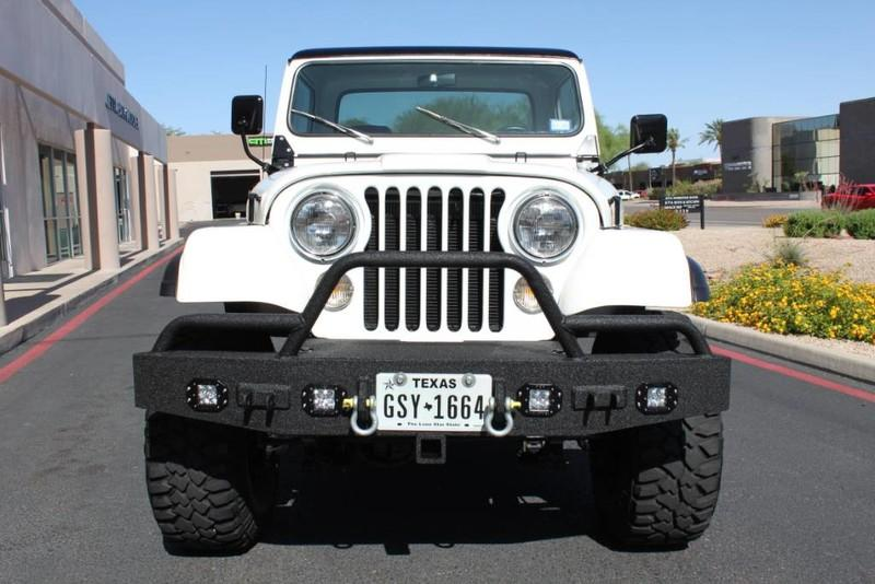 Used-1982-Jeep-Scrambler-4WD-New-LS3-Crate-Engine-Wrangler