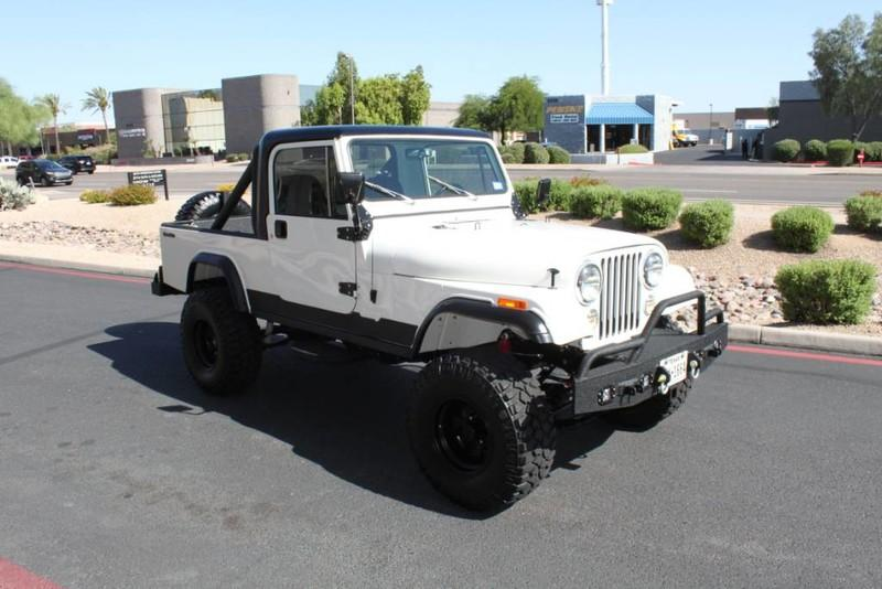 Used-1982-Jeep-Scrambler-4WD-New-LS3-Crate-Engine-Acura