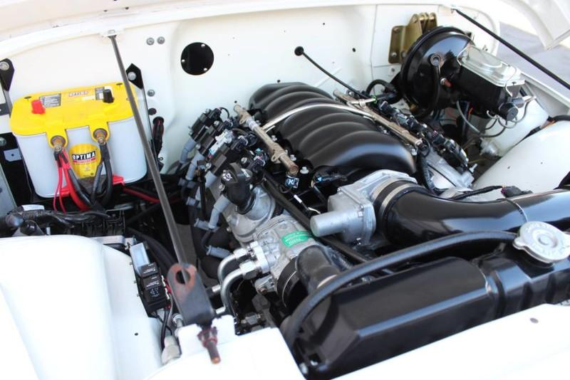 1982 Jeep Scrambler 4WD New LS3 Crate Engine Stock # C1097 for sale