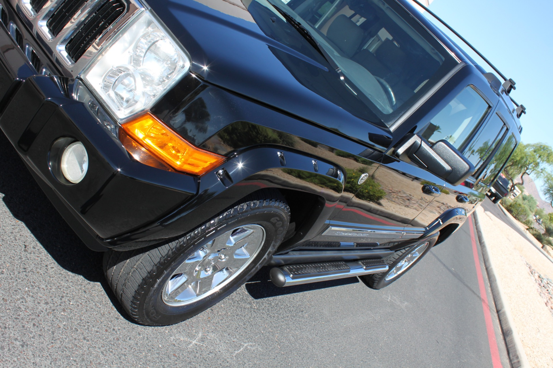 Used-2007-Jeep-Commander-Limited-Grand-Cherokee
