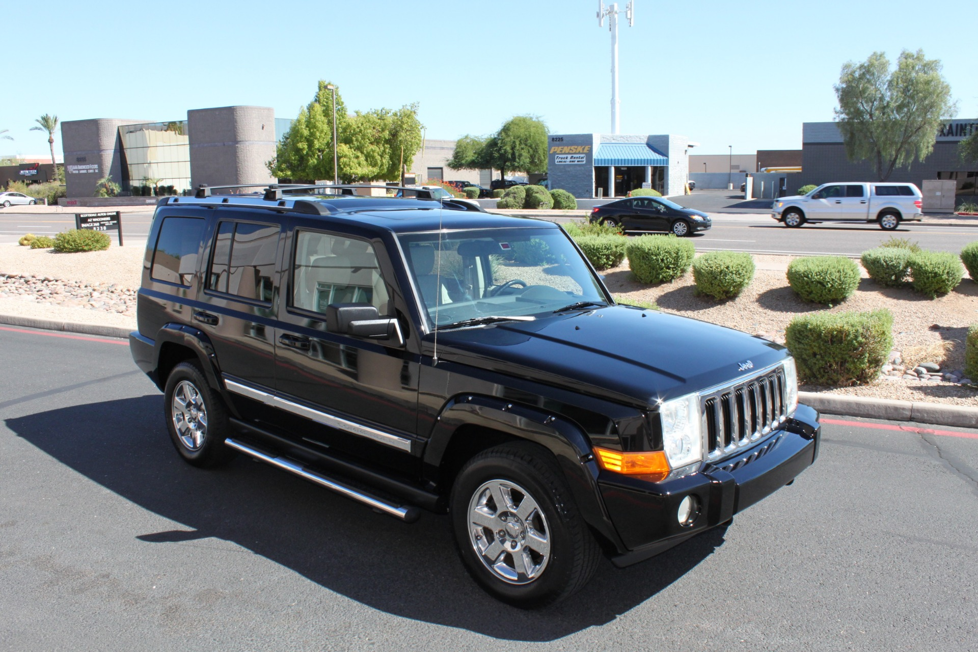 Used-2007-Jeep-Commander-Limited-Fiat