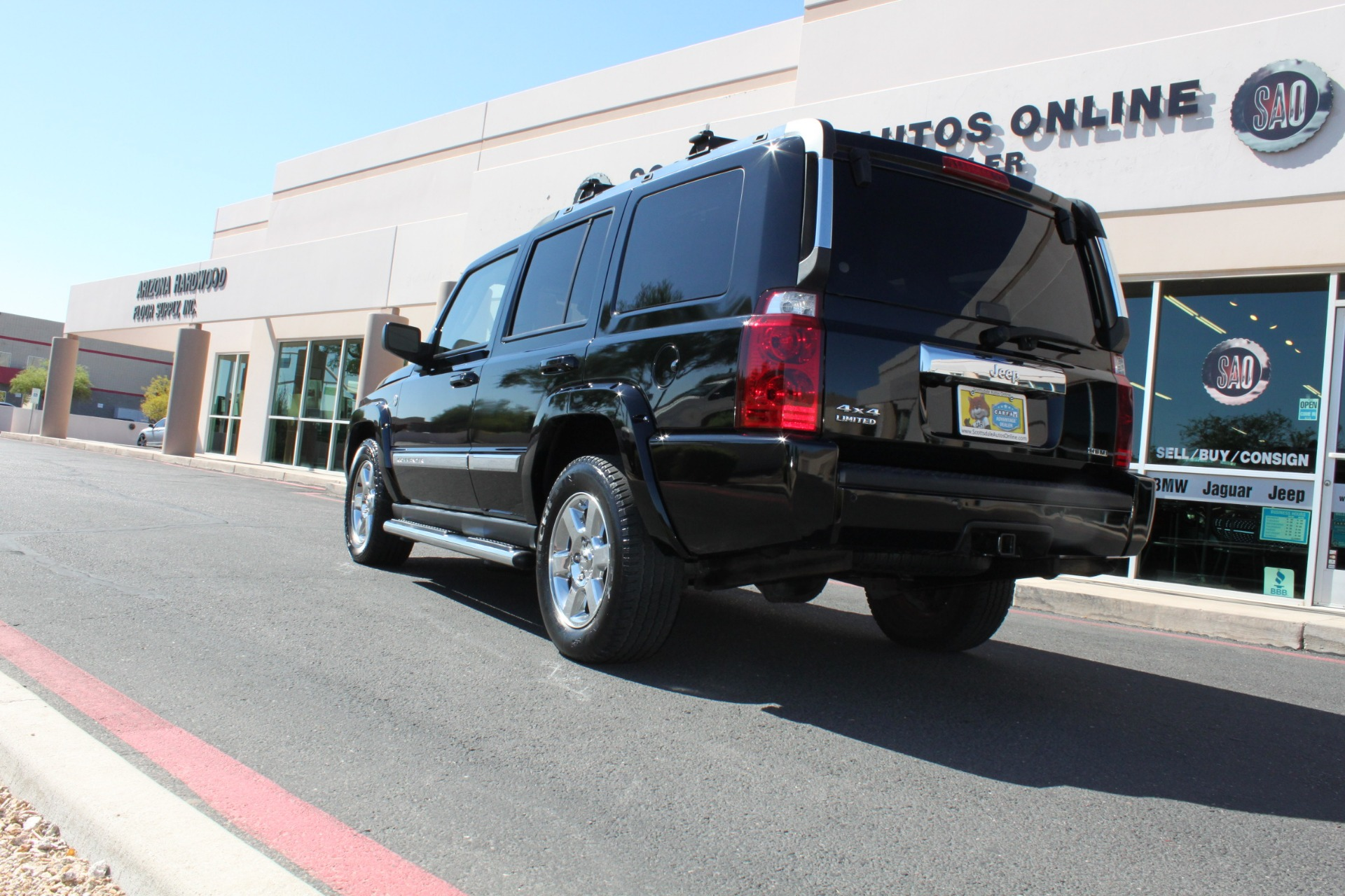 Used-2007-Jeep-Commander-Limited-LS430