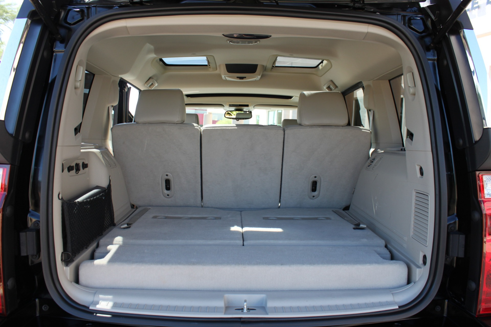 Used-2007-Jeep-Commander-Limited-Dodge