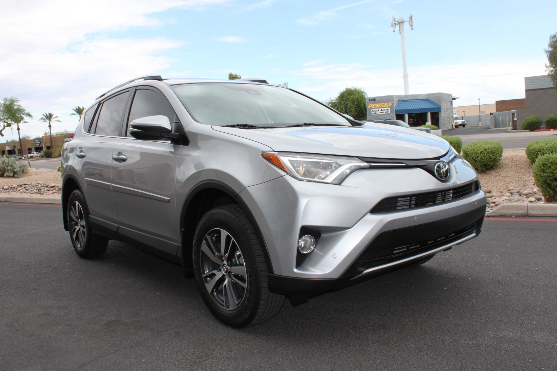 Used-2016-Toyota-RAV4-XLE-Mercedes-Benz