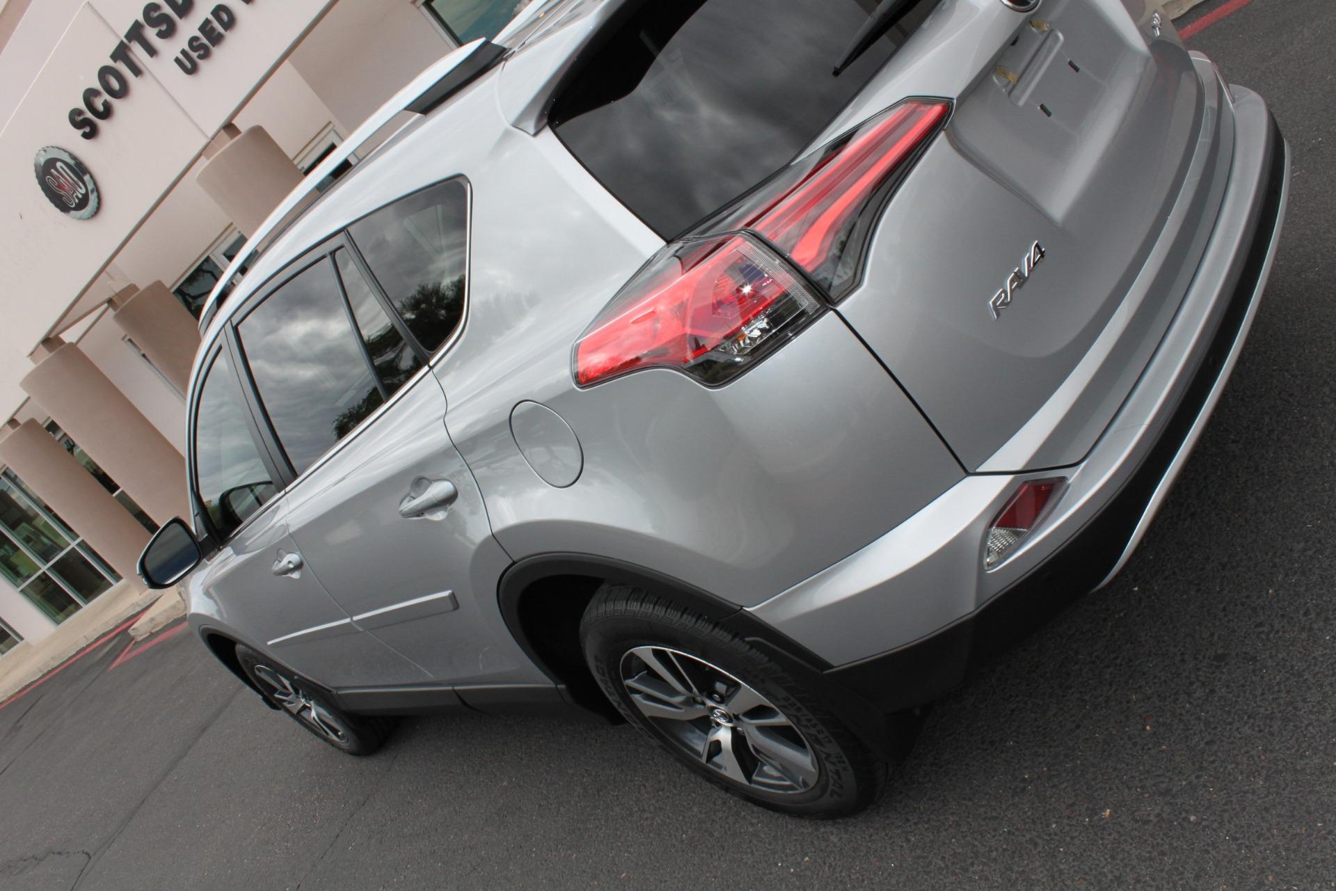 Used-2016-Toyota-RAV4-XLE-Audi