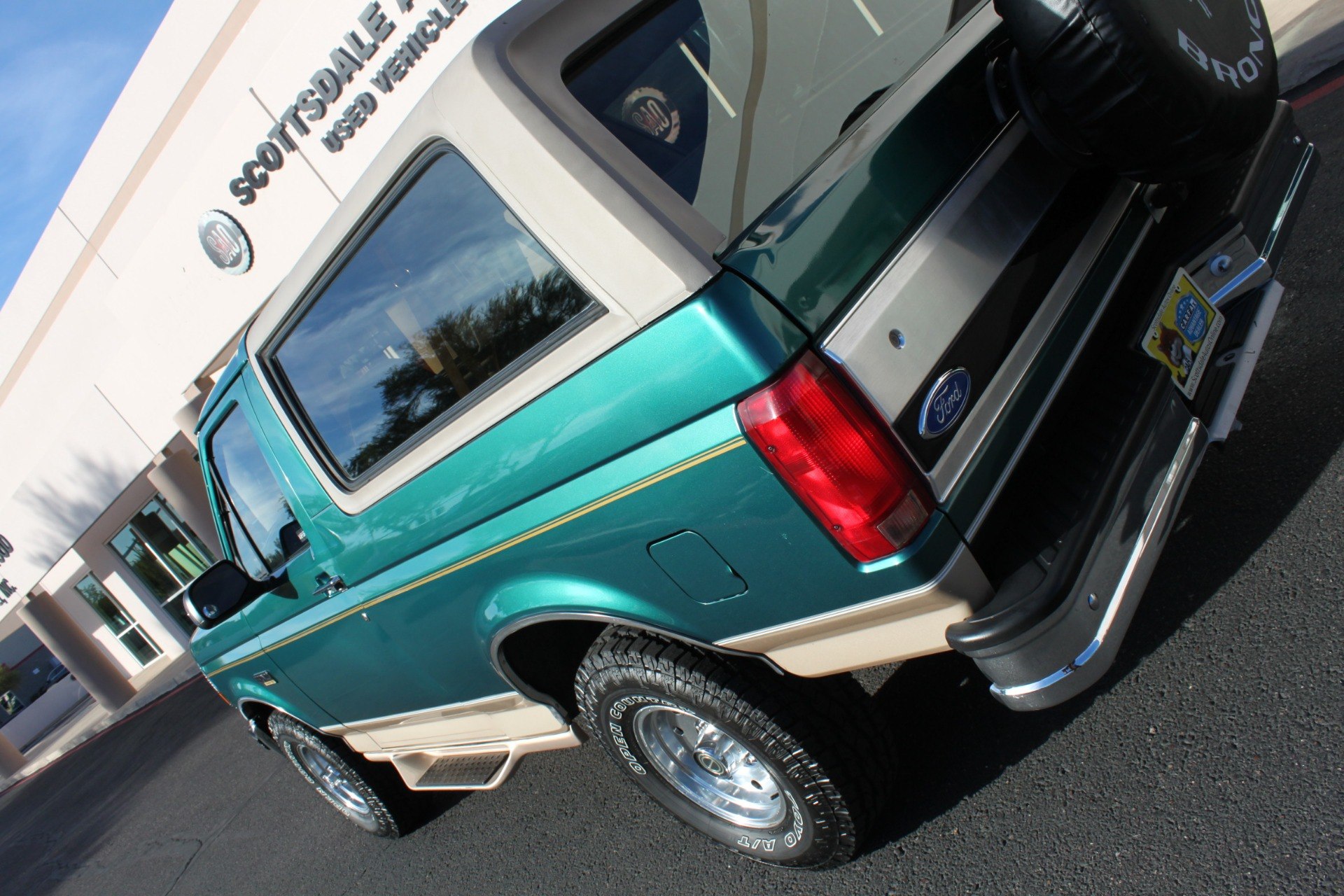 Used-1996-Ford-Bronco-Eddie-Bauer-4X4-Acura