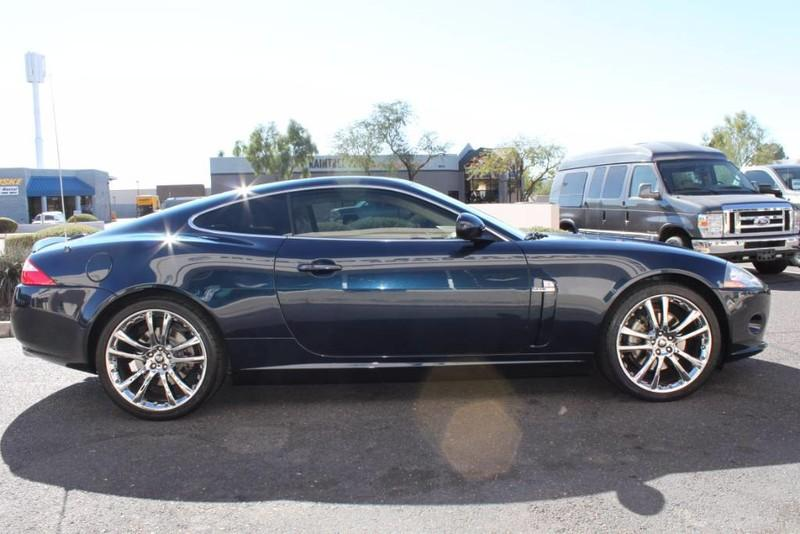 Used-2007-Jaguar-XK-Ferrari-Dealership-Lake-Forest