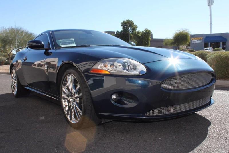 Used-2007-Jaguar-XK-New-cars-for-sale-Gurnee