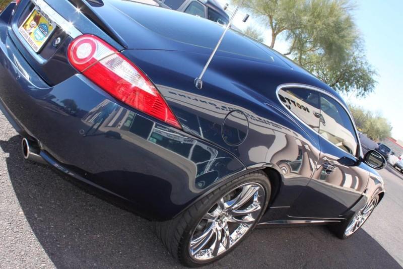 Used-2007-Jaguar-XK-New-Ferrari-Lake-County