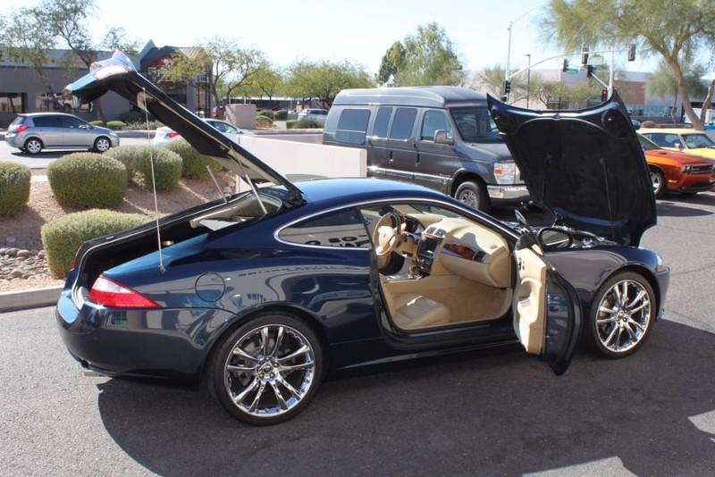 Used-2007-Jaguar-XK-New-BMW-IL