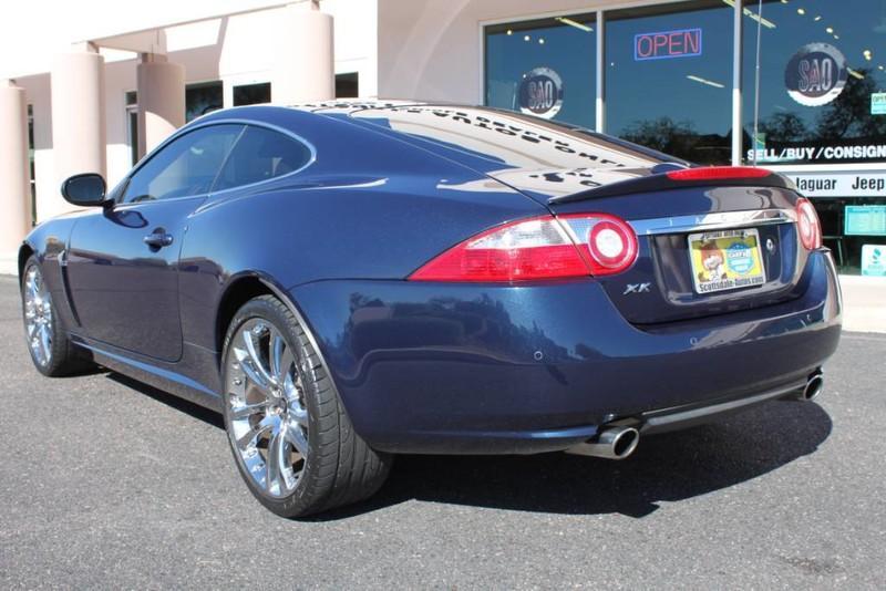 Used-2007-Jaguar-XK-Audi-Service-Libertyville-IL