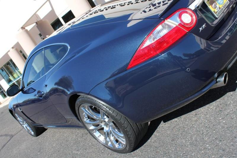Used-2007-Jaguar-XK-Service-shop-Libertyville