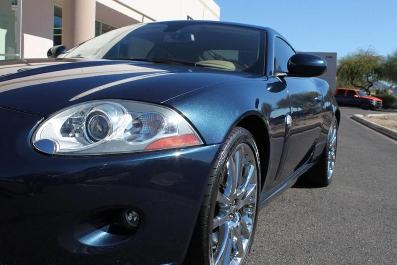 Used-2007-Jaguar-XK-New-Honda-IL