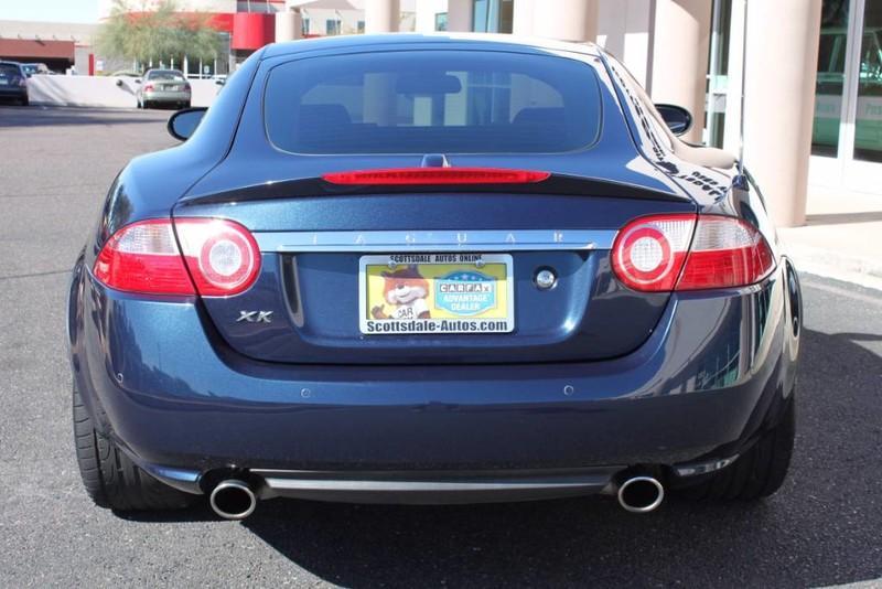 Used-2007-Jaguar-XK-Classic