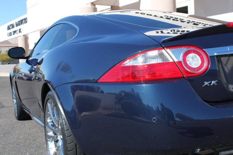 Used-2007-Jaguar-XK-New-Car-Specials-IL