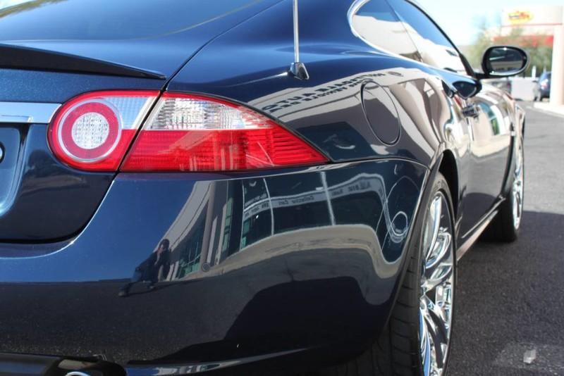 Used-2007-Jaguar-XK-Used-car-deals-Lake-County-IL