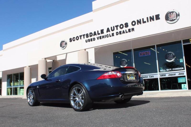 Used-2007-Jaguar-XK-New-use-car-dealer-IL