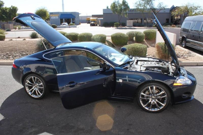 Used-2007-Jaguar-XK-BMW