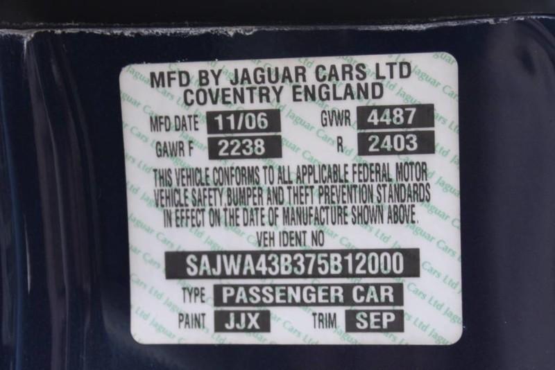 Used-2007-Jaguar-XK-Luxury-Cars-Lake-County