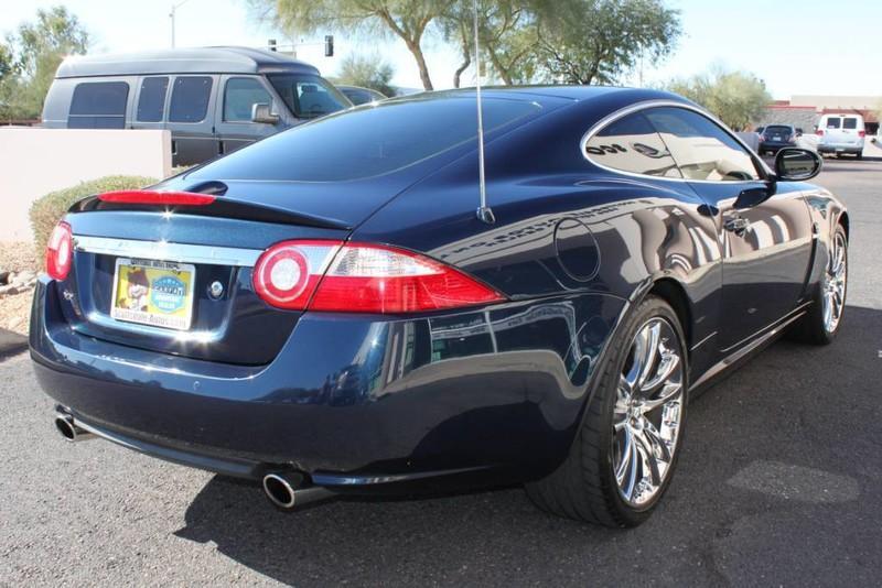 Used-2007-Jaguar-XK-Collector