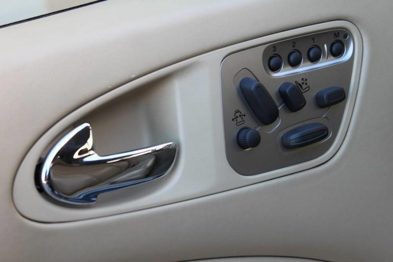 Used-2007-Jaguar-XK-New-Mercedes-Benz