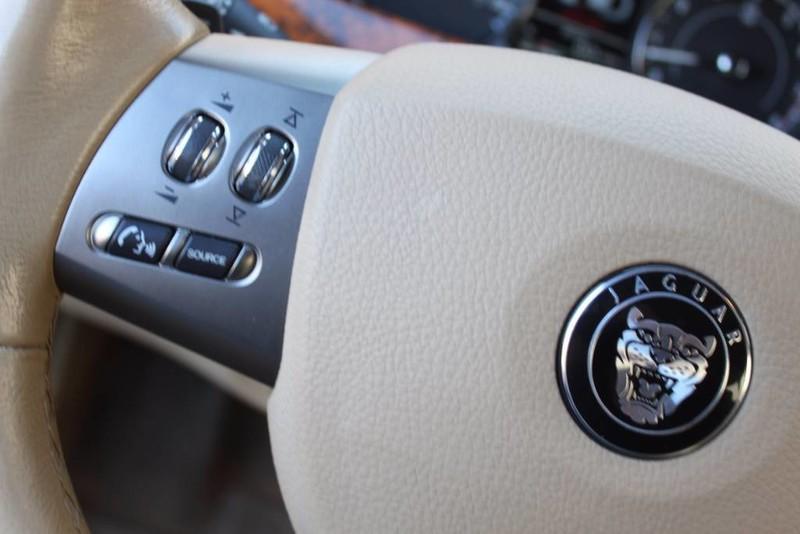 Used-2007-Jaguar-XK-New-Porsche-IL