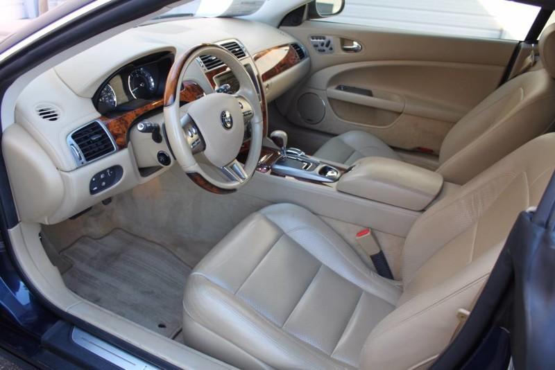 Used-2007-Jaguar-XK-Chevrolet-Dealer-Vernon-Hills