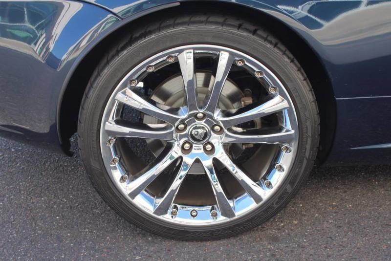 Used-2007-Jaguar-XK-Honda