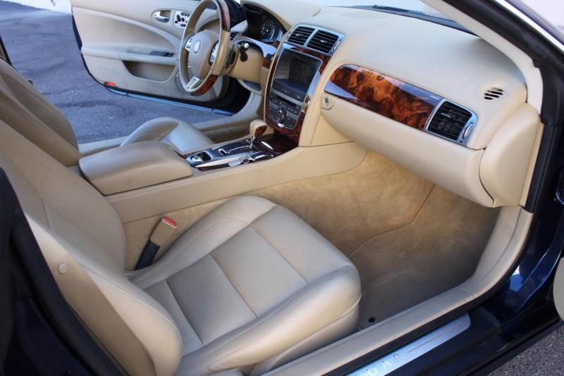 Used-2007-Jaguar-XK-Mercedes-Benz