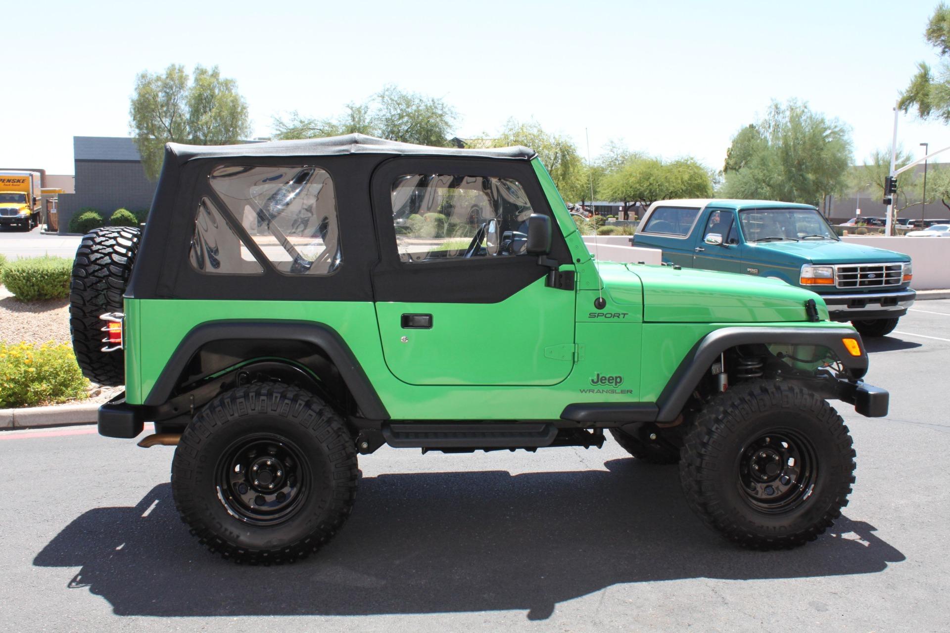 Used-2004-Jeep-Wrangler-Sport-Chrysler