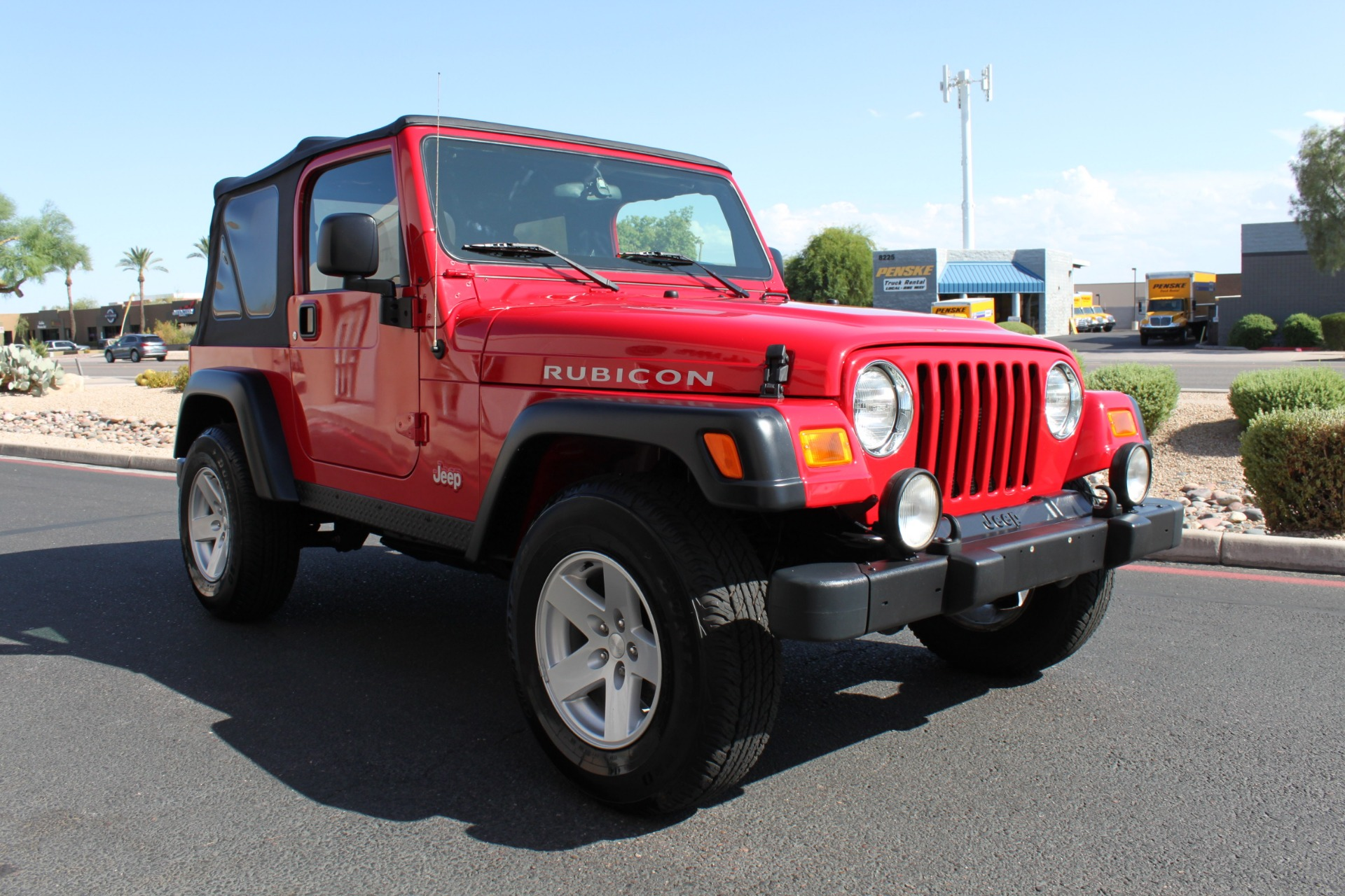 Used-2006-Jeep-Wrangler-Rubicon-Mercedes-Benz