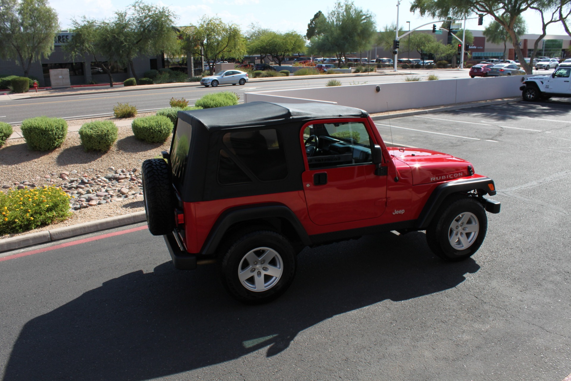 Used-2006-Jeep-Wrangler-Rubicon-Lexus