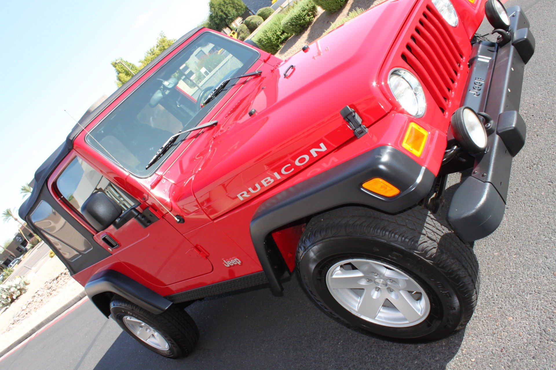 Used-2006-Jeep-Wrangler-Rubicon-Dodge