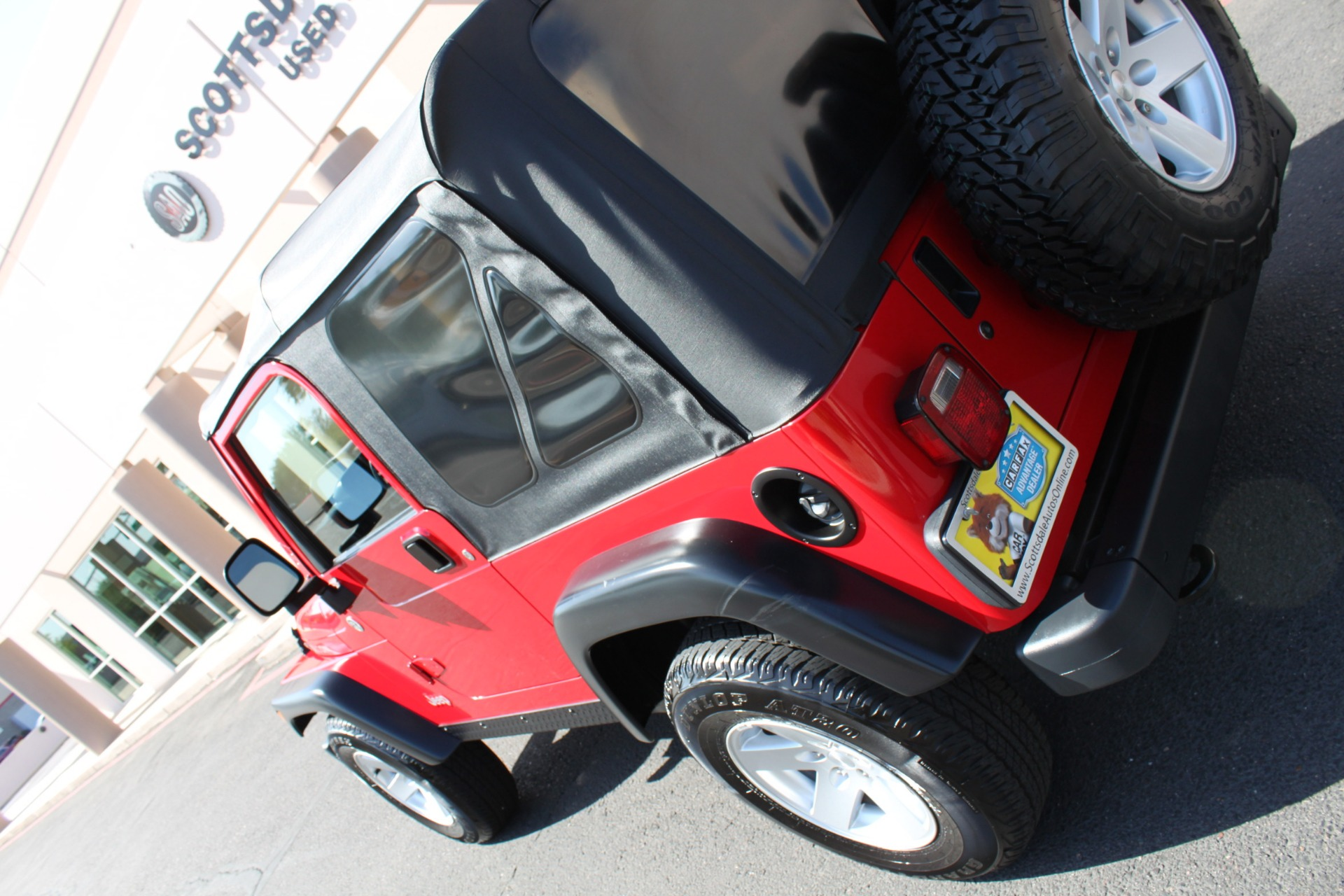 Used-2006-Jeep-Wrangler-Rubicon-Toyota